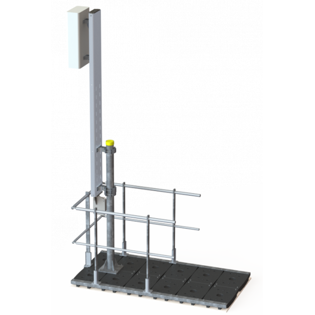 VN61973004234 -COULISS'UP 2.75M AUTOSTABLE + GC
